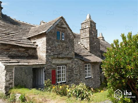 cottage direct tintagel rentals for your holidays with iha direct