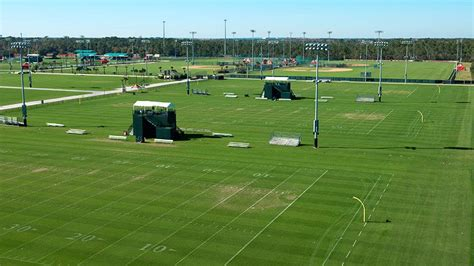 Fields Orlando by Espn Wide World Of Sports Complex Hess Sports Fields