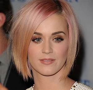 Miss Penny Dreadful Katy Perry Cuts Hair