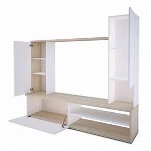 Wohnwand 240 Cm Breit : wohnwand 160 cm breit bestseller shop f r m bel und einrichtungen ~ Indierocktalk.com Haus und Dekorationen