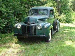 Purchase Used 1942 Ford 1  2 Ton Pickup
