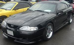 File:Tuned SN-95 Ford Mustang GT Liftback (Sterling Ford).jpg - Wikimedia Commons