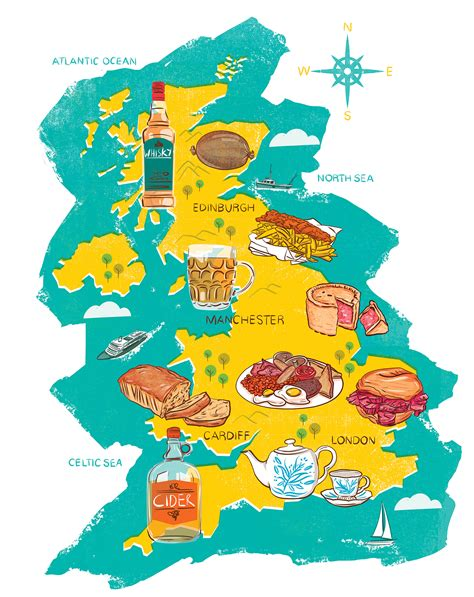cuisine anglaise typique the 10 uk foods you to try and why
