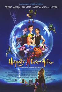 Happily N'ever After movie posters at movie poster ...