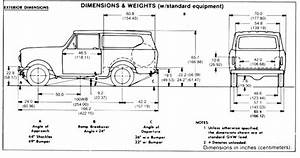 1956 International Pickup Wiring Diagram