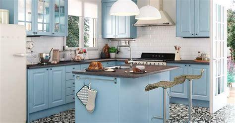como pintar muebles de cocina facilisimocom