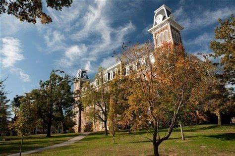 university  arkansas top   affordable  law