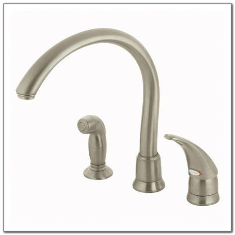 Kitchen Faucets Moen by Moen Kitchen Faucet Models Kitchen Set Home Decorating