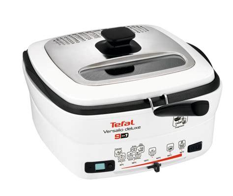 deep fryer tefal malaysia commercial versalio cooker deluxe multi