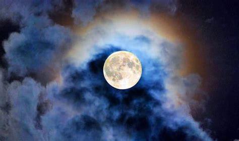 strawberry moon  weeks full moon  trigger