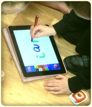 ipad  inspire writing abcdoes markmaking