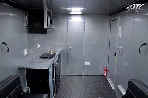 aluminum motorcycle trailer  bathroom mo great dane