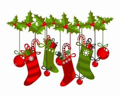 Merry Clipart Clip Holiday December Brunch Holidays