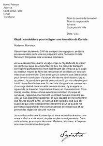 Titulaire Du Permis B : lettre de motivation chauffeur de bus sans permis ~ Medecine-chirurgie-esthetiques.com Avis de Voitures