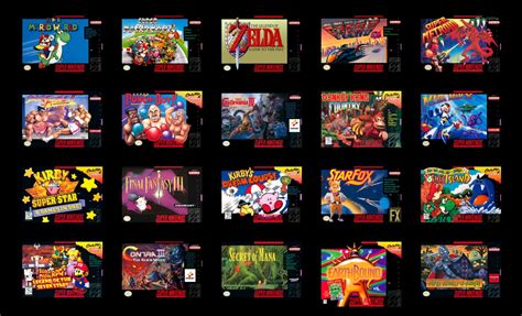 Is The Super Nintendo Classic Edition Worth Buying Heres