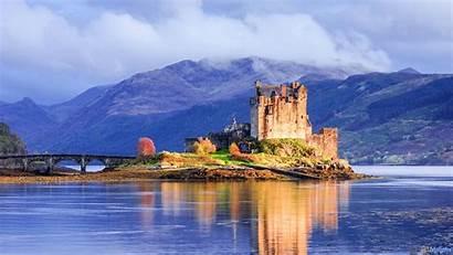 Scottish Islands Secret Visit Traveller Must Every
