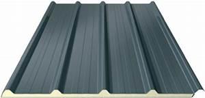 Tole Pour Toiture : tole ondul e pour toiture renapec ~ Premium-room.com Idées de Décoration