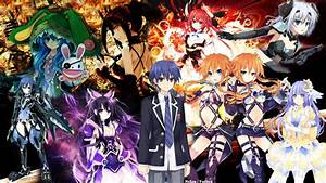 Red Reviews Anime: Simple Anime Review - Date A Live II