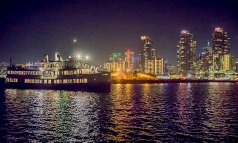 Rock The Boat Yacht Cruise by Rock The Yacht Hornblower Cruises Events Livingsocial