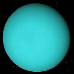 Real Picture Planet Uranus - Pics about space