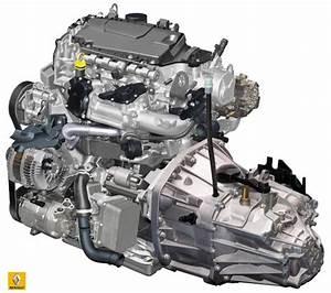 Utilitaire Moins Polluant   Le Nouveau Renault Master