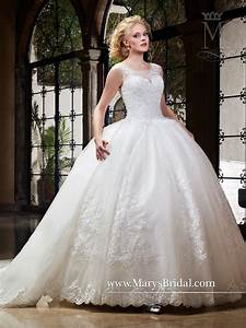 marys bridal 6364 wedding dress madamebridalcom With marys wedding dresses