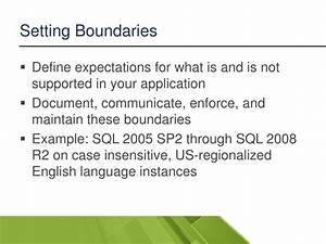 PPT - Edge Case Testing for the Database Professional ...