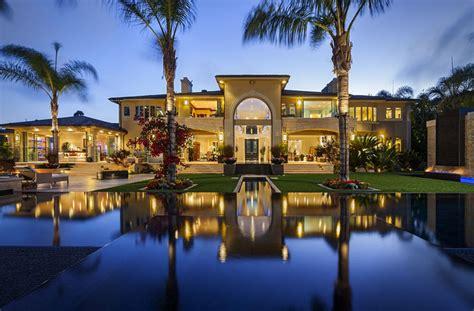 million  square foot mansion  san diego