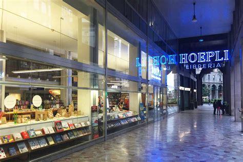 libreria hoepli hoepli bookstore flawless the lifestyle guide