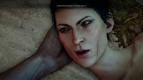 Spoiler Dragon Age Inquisition Cassandra Romancesex