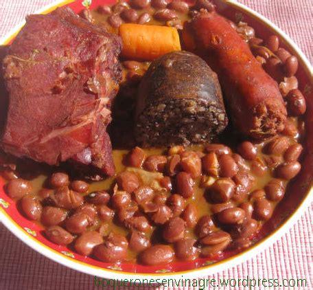 cuisine made in olla podrida