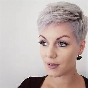 Sehr Dünne Haare Frisur : 7 sehr kurz blond pixie frisur haare co ~ Frokenaadalensverden.com Haus und Dekorationen
