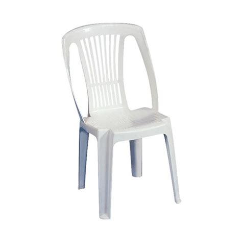chaise en fil plastique resin chair without arms abris
