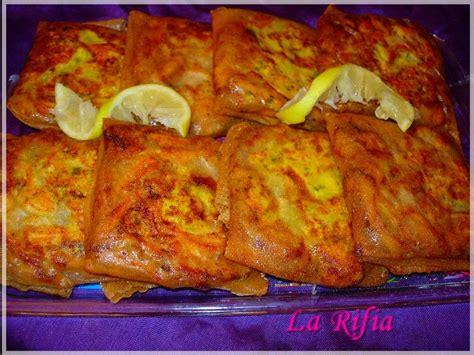 cuisine marocaine brick recettes brick poulet