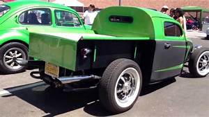 Pick Up Vw : 1961 volkswagen custom made beetle pick up vw madness youtube ~ Medecine-chirurgie-esthetiques.com Avis de Voitures