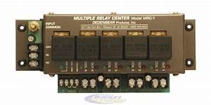 Multiple Relay Center Mrc1