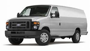 2012 Ford E Series Cargo Review CarGurus