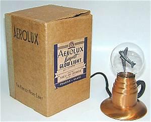 kilokat s ANTIQUE LIGHT BULB site Aerolux