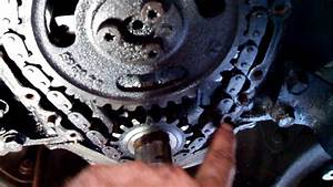 1987 Chevrolet R10 305  5 0 Timing Chain Replacement