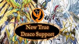 True Draco Zodiac Beast With New Maximum Crisis Support