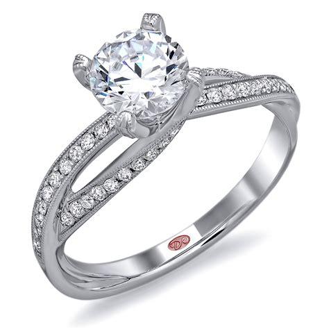 bague mariage or blanc gold wedding rings wedding rings white gold