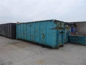 Industrie Kleiderständer Gebraucht : 36m abrollcontainer gebraucht kaufen auction premium ~ Watch28wear.com Haus und Dekorationen