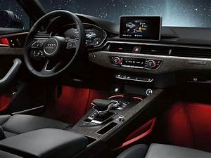 2017 Audi A4 Interior Pictures to Pin on Pinterest - PinsDaddy