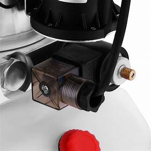 4 Quart Single Acting Hydraulic Pump Dump Trailer Repair