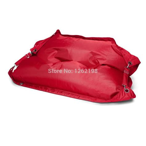 420doxford pvc coating outdoor bean bag chair
