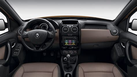 duster renault interior renault duster design renault brasil