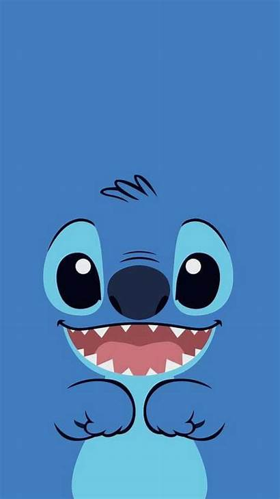 Stitch Disney Wallpapers Backgrounds Wallpaperaccess Android Mobile