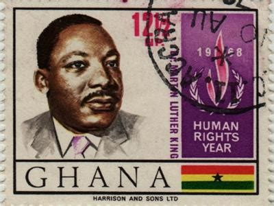 The Birth Of A New Nation - Dr. King Speaks in Ghana (1957 ...