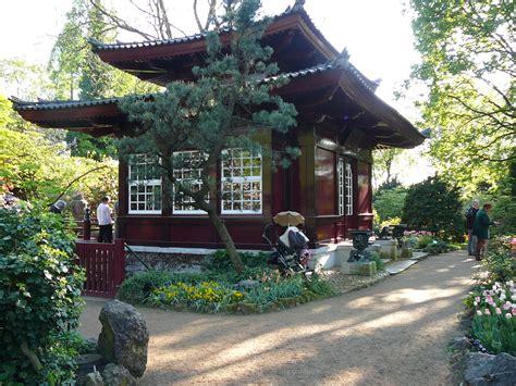 Japanischer Garten Leverkusen Telefon g 228 rten im bergischen land