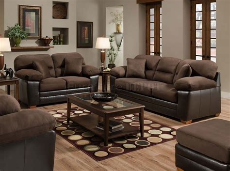 wall color for living room with brown sofa best 25 brown furniture decor ideas on brown